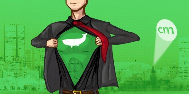 crakrevenue superhero