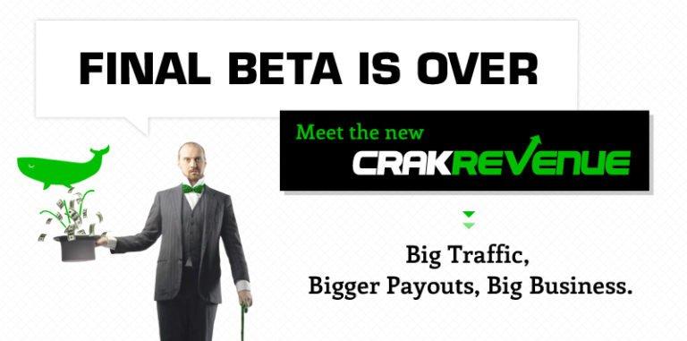 CrakRevenue-Big-traffic-Performance-Based Marketing