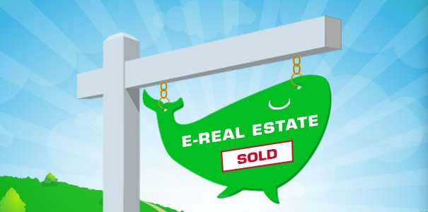 E-Real Estate Part 2 – Selling Websites