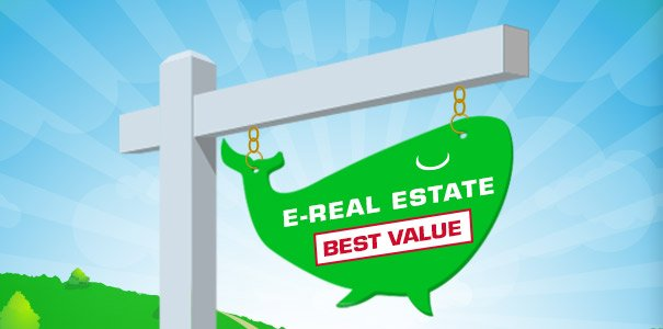 E-Real Estate Part 1 – Web Property Value