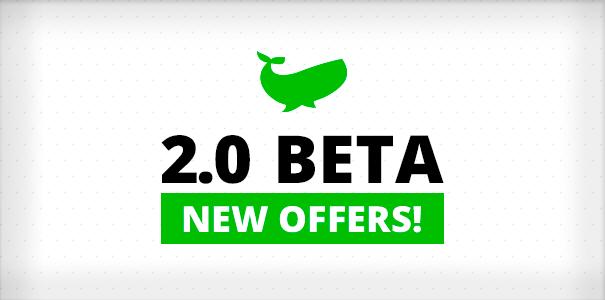 Crakrevenue-BLOG-2.0-beta-new-offers
