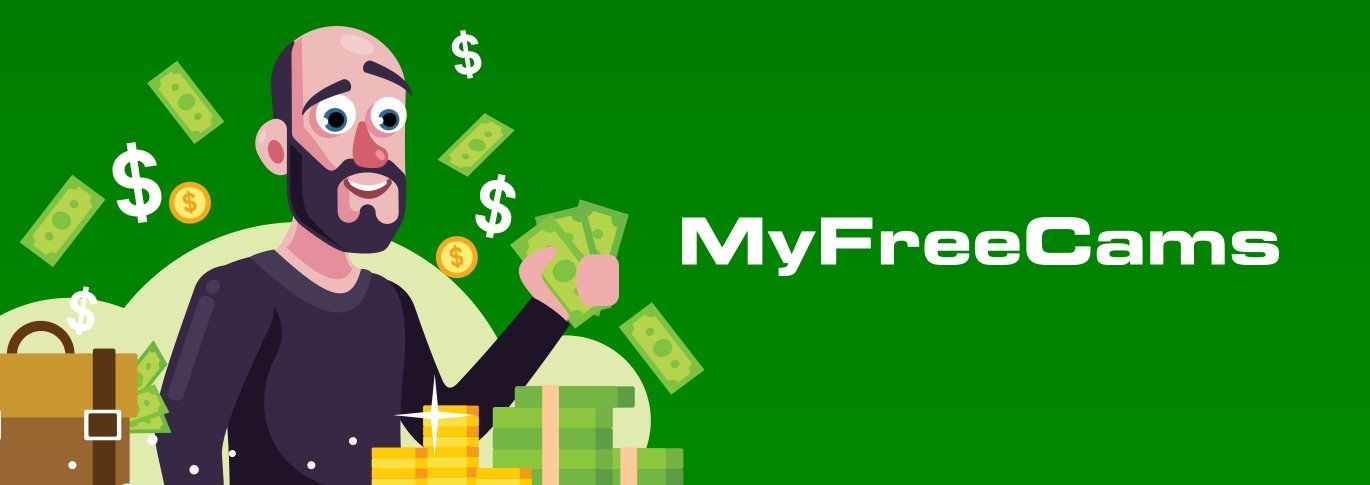 How to Make Money Online with MyFreeCams