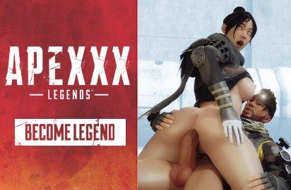 Apexxx Legends
