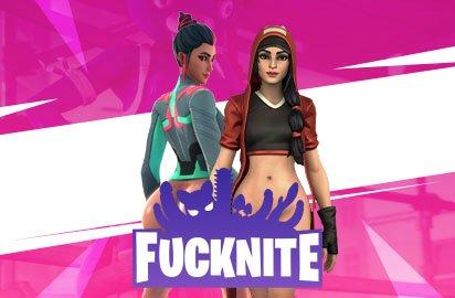 Fucknite