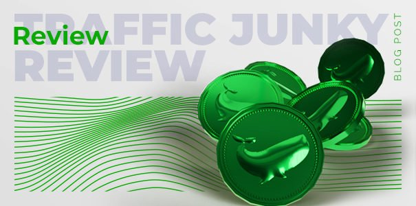 Traffic Junky Review + Tutorial 2021