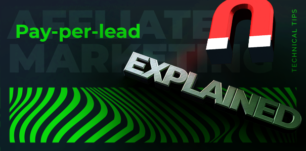 Learn what is PPL (pay-per-lead) and promote PPL offers with CrakRevenue!